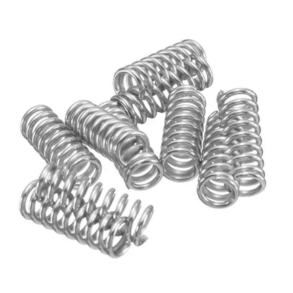 10pcs Spring For 3D Printer Extruder Heated Bed 10