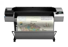 HP Designjet T1300ps