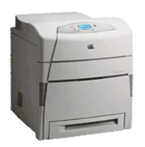 HP Color LaserJet 5500n