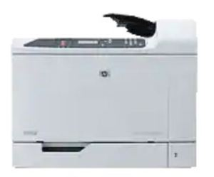 HP Color LaserJet CP6015de