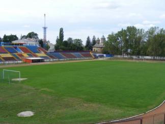 stadion targoviste
