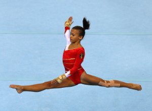Diana+Bulimar+Youth+Olympics+Day+8+Gymnastics+2wd5Gi2K35Kx