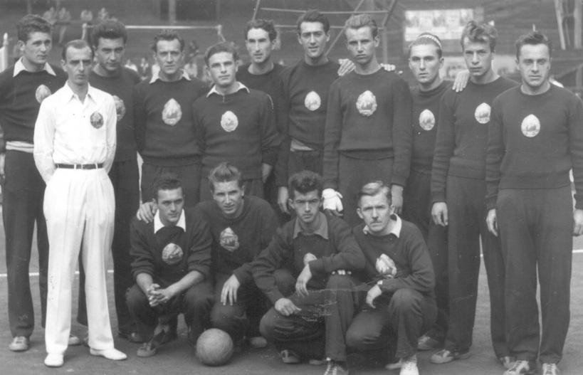 romania 1949