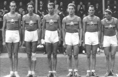 universiada 1953 - wilvert
