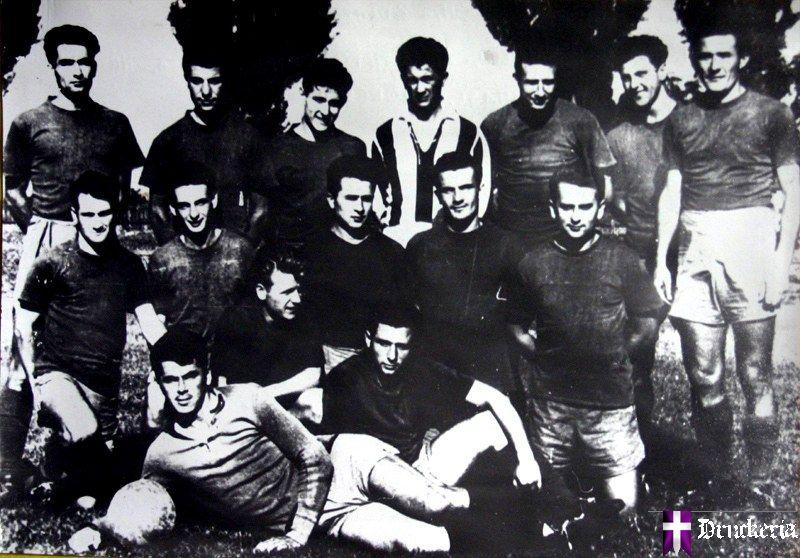 1954-1955-stiinta-echipa