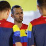 Patru componenţi ai Informaticii Timişoara luptă pentru calificarea la EURO 2018