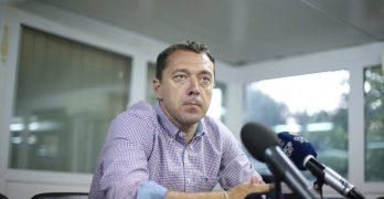 """Laurențiu Roșu, nemulțumit de punctele pierdute cu Politehnica: """"Golul egalizator ne-a tăiat craca de sub picioare"""""""