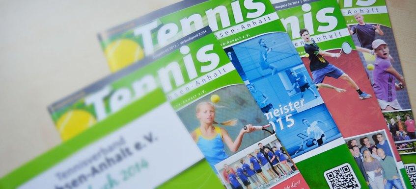 tenniszeitung