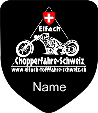 Aufnäher-ECF