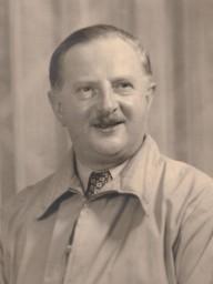 Désiré Druenne (1904-1950), père de Jacques Druenne