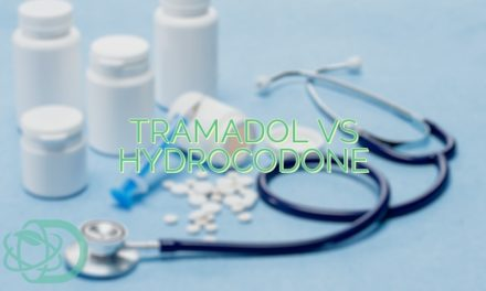 Tramadol Addiction and Withdrawal Symptoms - Drug.Education
