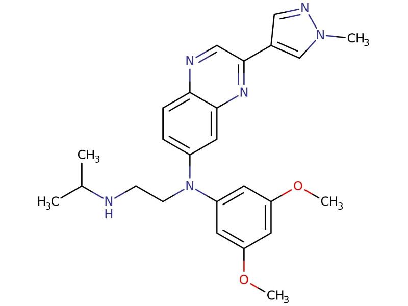 Balversa (erdafitinib) for the Treatment of Urothelial