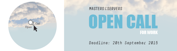 open call cool