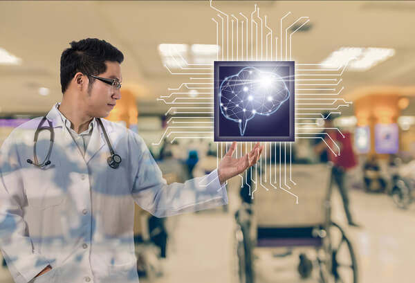 artificial intelligence doctor