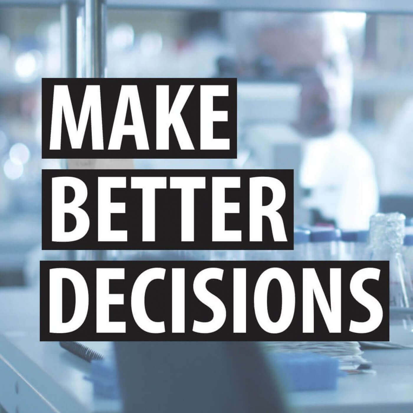 Make Better Decisions with DrugPatentWatch