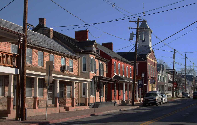 Bowie Maryland Drug  Alcohol Addiction Treatment Centers