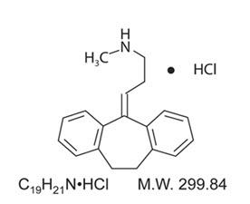 Nortriptyline Hydrochloride (by Unit Dose Services)