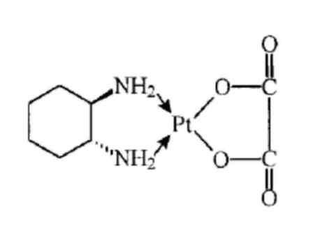 Oxaliplatin (by Pfizer Laboratories Div Pfizer Inc.)