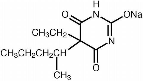 Nembutal Sodium Solution, Usp Information from Drugs.com