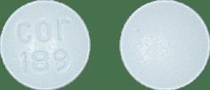 189 Pill Images - Pill Identifier - Drugs.com