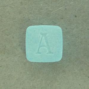 A Blue - Pill Identification Wizard | Drugs.com
