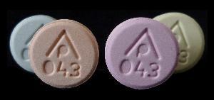 P 043 Pill Images - Pill Identifier - Drugs.com