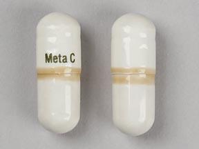 Metamucil plus calcium Pill Images - What does Metamucil ...