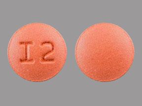 I-2 Round - Pill Identification Wizard | Drugs.com