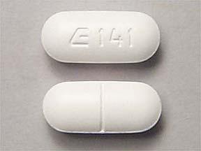 141 White - Pill Identification Wizard | Drugs.com