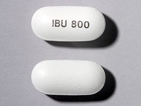Ibuprofen Pill Images - What does Ibuprofen look like ...