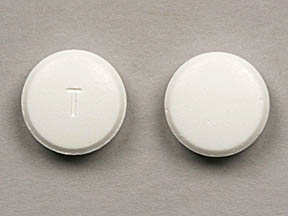 Terbinafine hydrochloride Pill Images - What does ...