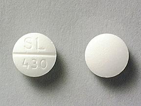 L430 - Pill Identification Wizard   Drugs.com