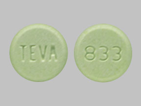 Green And Round - Pill Identification Wizard   Drugs.com