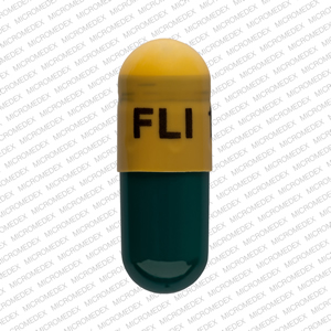 FL11 Pill Images (Yellow / Elliptical / Oval)