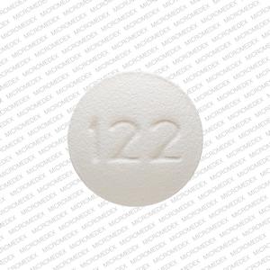 C122 - Pill Identification Wizard | Drugs.com