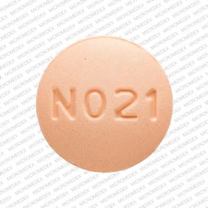 N021 - Pill Identification Wizard | Drugs.com