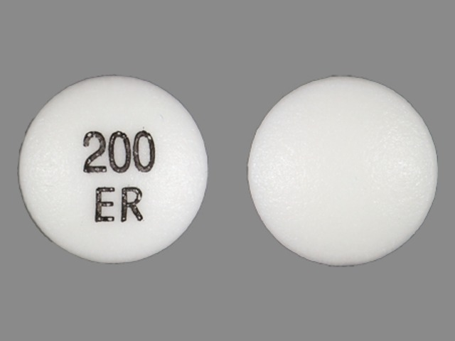 Tramadol extended release Pill Images - Pill Identifier ...