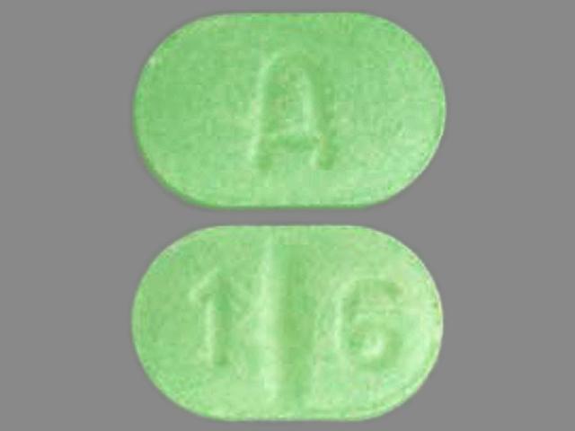 A 16 - Pill Identification Wizard | Drugs.com