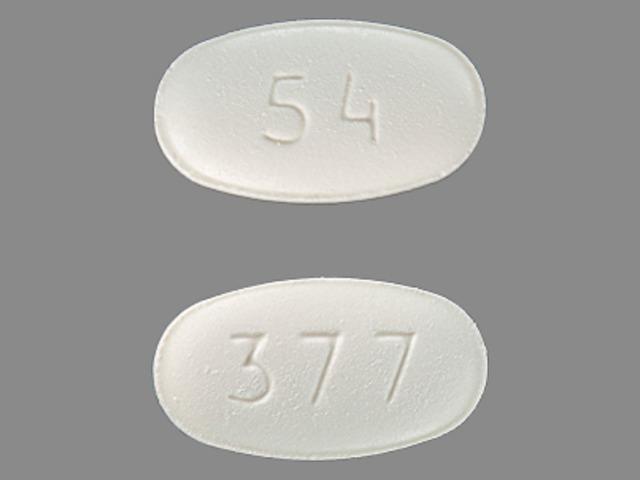 377 Elliptical / Oval - Pill Identification Wizard   Drugs.com