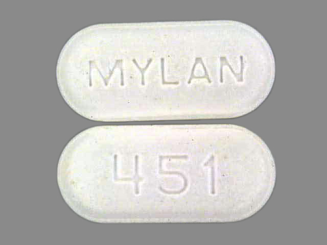 Naproxen Pill Images - What does Naproxen look like ...