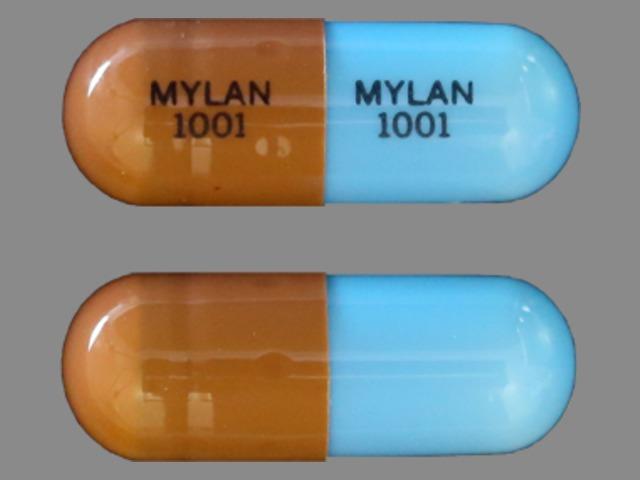 Identify Pill Imprint Code