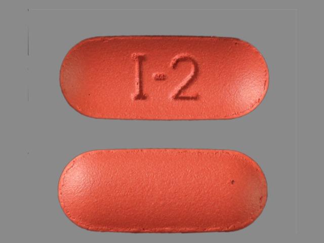 I-2 Brown - Pill Identification Wizard   Drugs.com