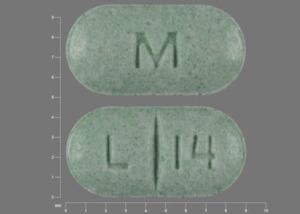 L14 - Pill Identification Wizard   Drugs.com