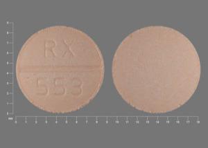 553 - Pill Identification Wizard   Drugs.com