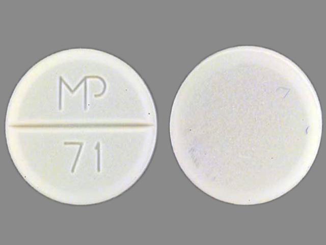 Mp71 - Pill Identification Wizard   Drugs.com