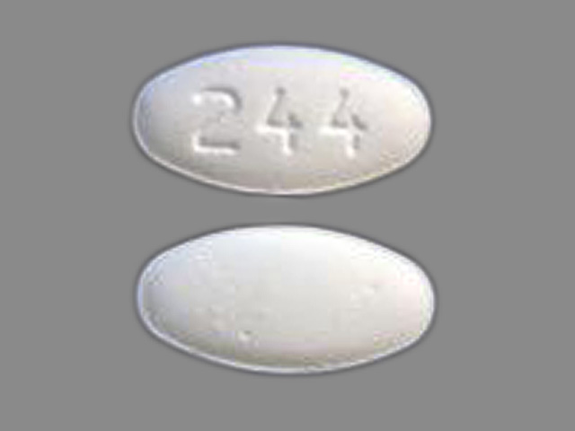244 - Pill Identification Wizard   Drugs.com