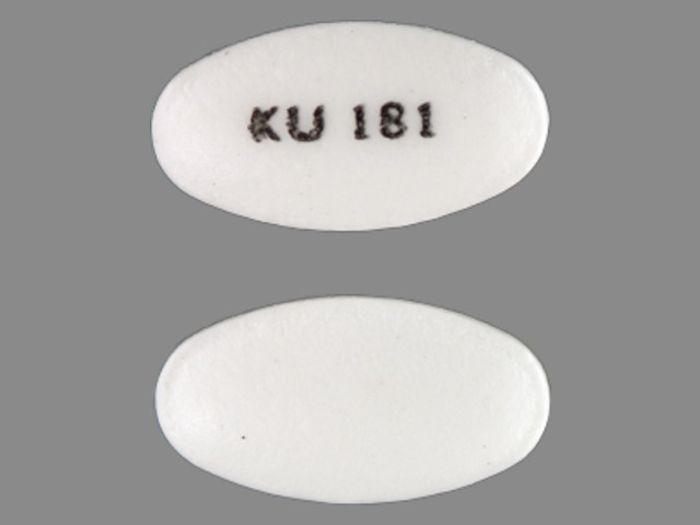 K 18 - Pill Identification Wizard   Drugs.com