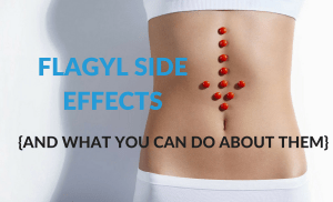 Flagyl Uses Dosage & Side Effects - Drugs.com