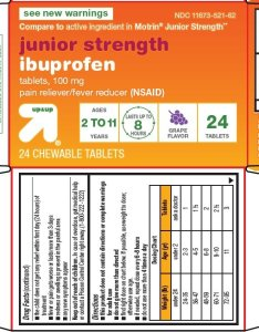 Up and junior strength ibuprofen tablet chewable target corporation also rh drugs