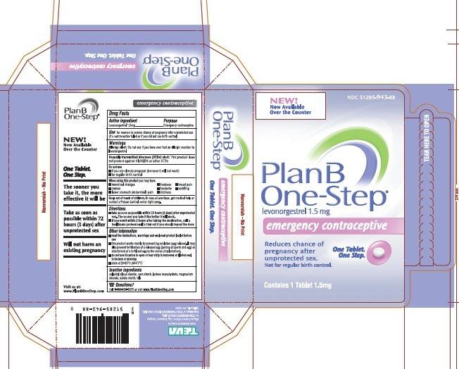 plan b or birth control